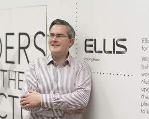 Ellis engineers - Stephen Walton appt