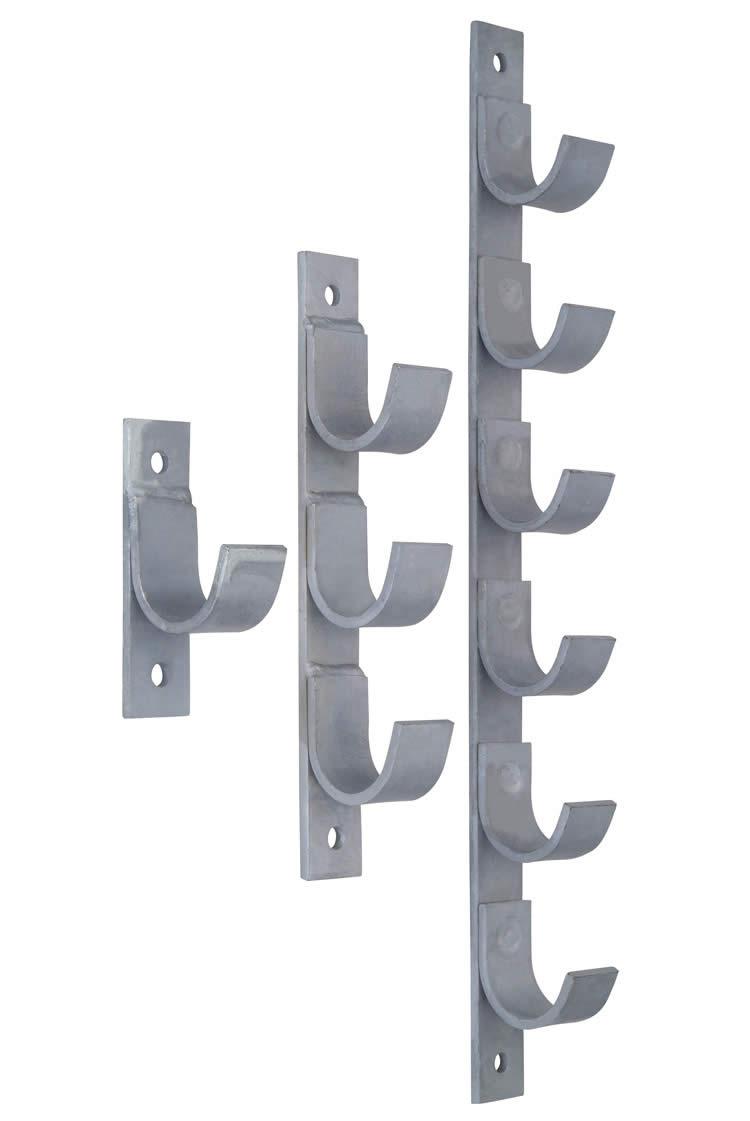 Cable Hangers Galvanised Steel Ellis Patents Wiring Diagram