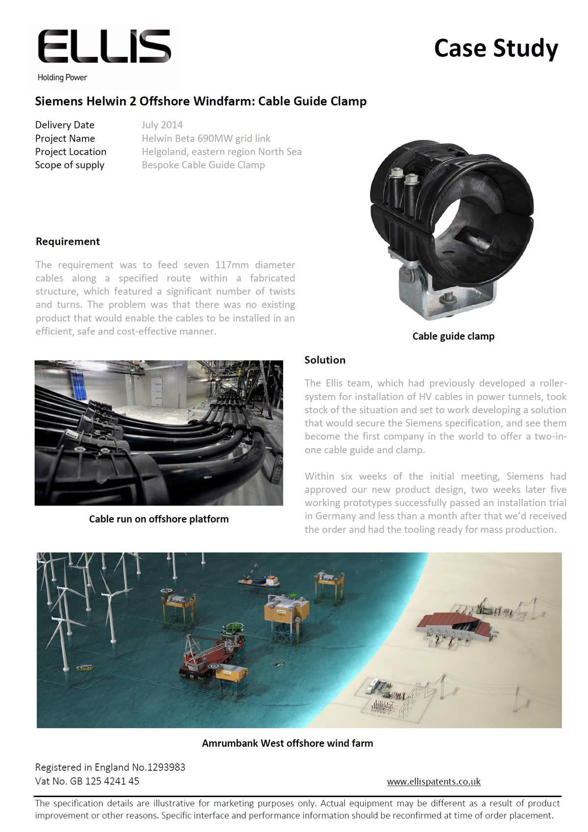 Siemens Helwin 2