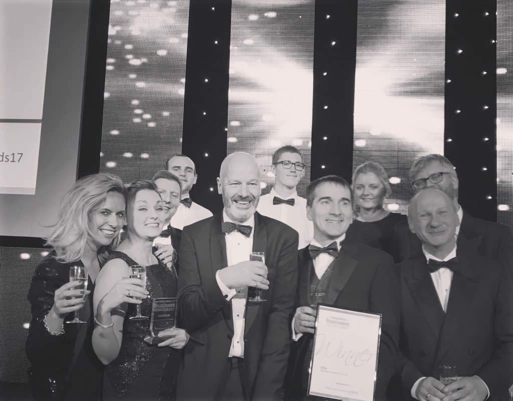 York Press - award winners Ellis (003)