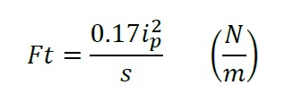 equation for tech article